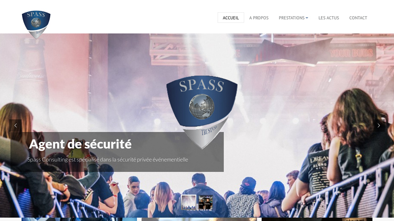 Spass consulting